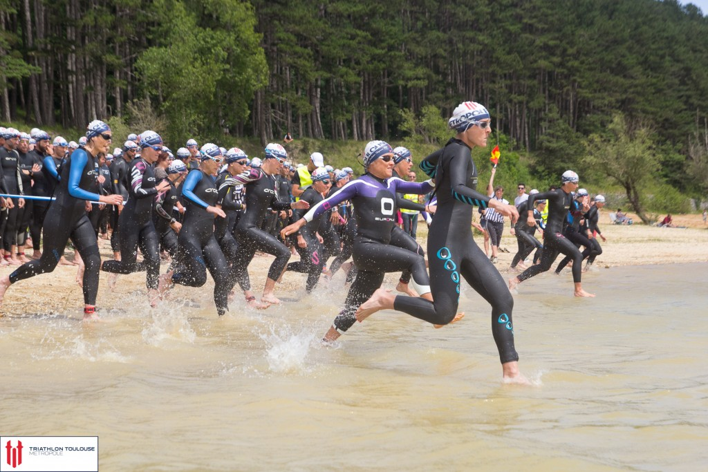 triathlon revel